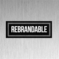 Rebrandable